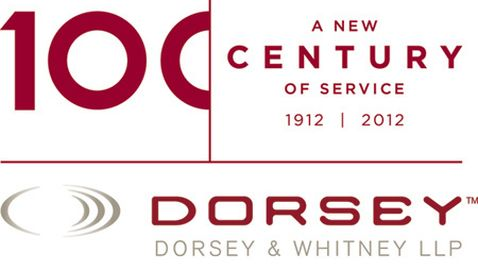 Dorsey & Whitney Announces 20 Layoffs