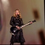 Madonna Cuts Concert Short; Booed and Called 'Slut'