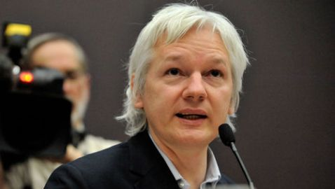 WikiLeaks Releases Syria Files
