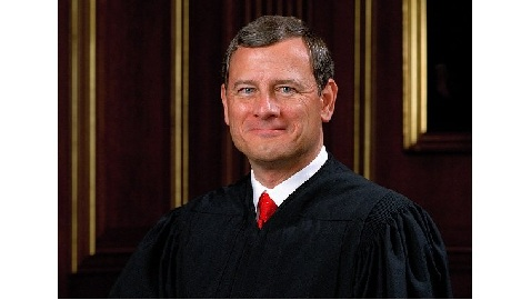 Judge Roberts a Supreme Surprise