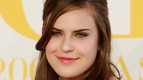 Topless Photos of Tallulah Willis being Shopped to Media Outlets