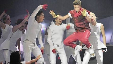 Justin Bieber Sued for Hearing Loss by Concert-Goer