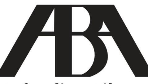 Committee from ABA Issues Two Recommendations