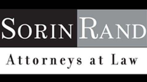 SorinRand LLP Adds Thomas J. Kent Jr.