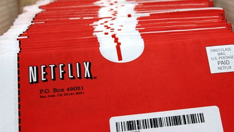 Former Netflix Employee Sued by Company for Kickbacks