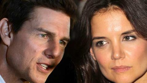 Holmes-Cruise Divorce Not a Result of Scientology