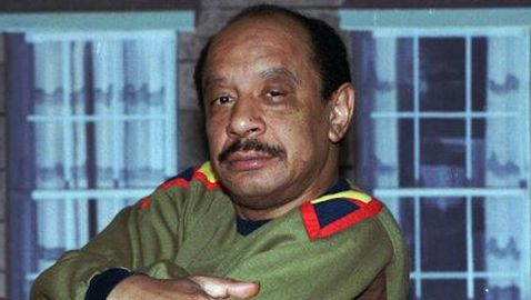 Sherman Hemsley Passes Away at 74