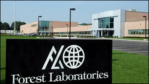Gender Bias Lawsuit for $100 million Filed against Forest Labs