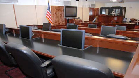 Law Firms Provide Young Lawyers with Real Courtroom Experience