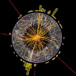 Elusive Higgs Particle Discovered!