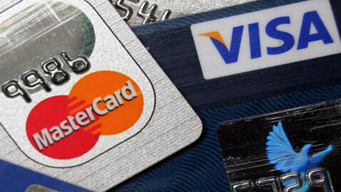 Group of Big U.S. Retailers Breaks Off From Visa and MasterCard Settlement
