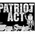 "So-Called ""Patriot Act"" is Finally Challenged Legally"