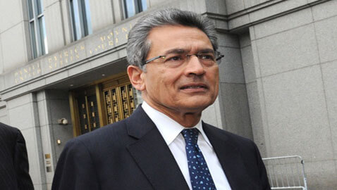 Rajat Gupta to Start Prison Term from 17 June