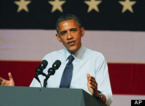 Economy Tanks Obama's Approval Ratings