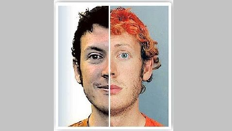 Theater Shooter James Holmes Charged With 142 Counts