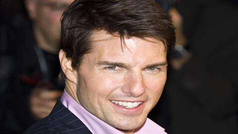 Tom Cruise's Attorney Threatens the National Enquirer