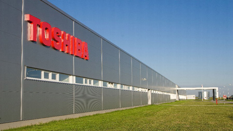 Toshiba Slapped with $87 Million Verdict for LCD Price-fixing