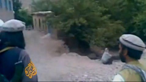 Taliban Executes Woman on Video