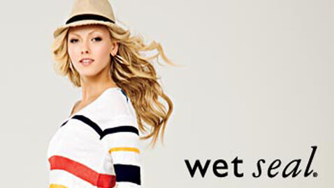 Former Managers Sue Wet Seal for Bias