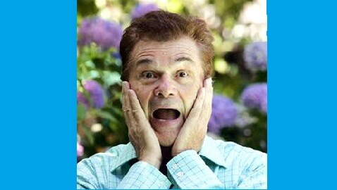 Fred Willard Caught Publicly Enjoying a XXX Movie