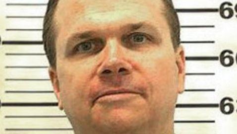 Mark David Chapman Denied Parole