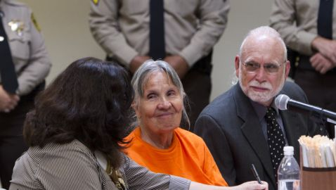 Longest Serving Female Inmate in US Released from Prison