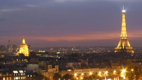 DLA Piper to Merge with Firm in Paris