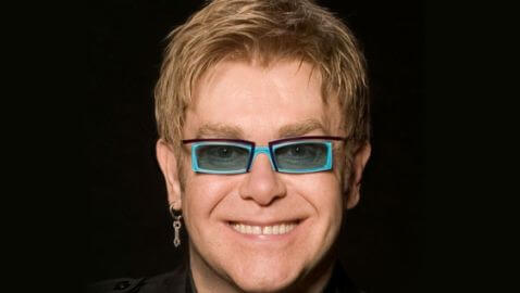 Elton John Sued for Copyright Infringement
