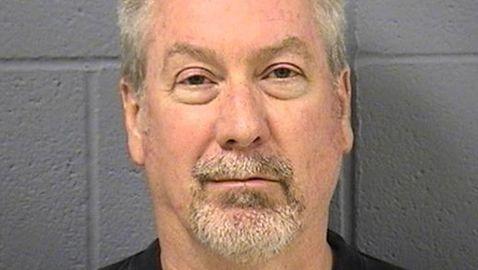 Drew Peterson Removes Mistrial Request