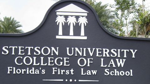 Stetson wins New York City Bar's National Moot Court Competition