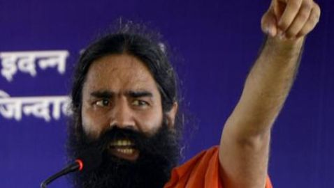 Yoga Instructor Arrested for Protest at Indian Parliament