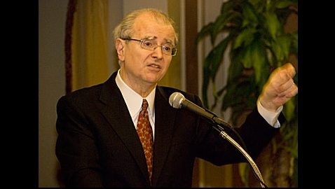 Judge Lippman