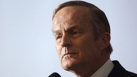 Todd Akin Skips Interview with CNN's Piers Morgan