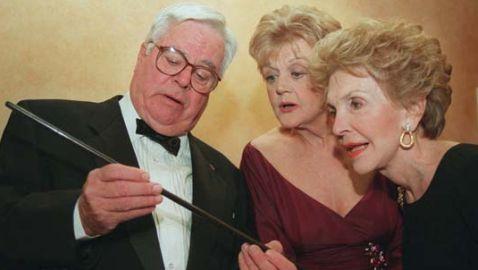 William Windom Dies at 88