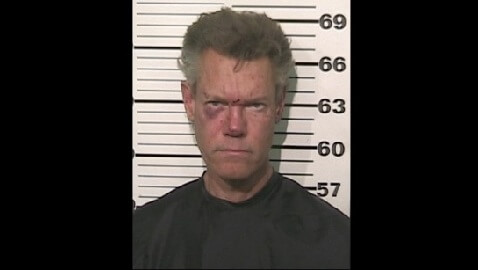 Drunken Randy Travis: Nude, Rude, and Ready to Kill