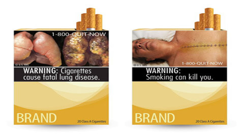 Appeals Court Finds USFDA Rule for Graphic Tobacco Warnings Violates Free Speech