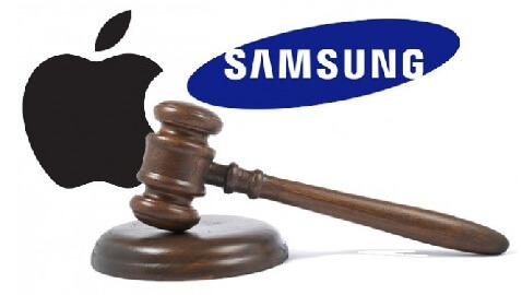 Apple Samsung Battle Takes New Turn
