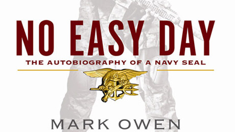 Pentagon Threatens to Sue Navy SEAL over Book on Killing of Osama