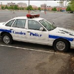 Crime Ridden Camden Fires Its Police Force