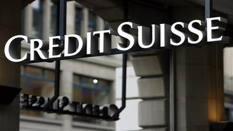 Credit Suisse Admits U.S. Putting on Pressure to Find Tax Cheaters