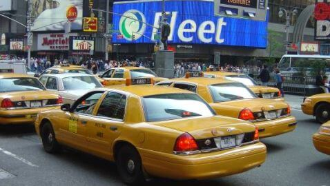 Taxi Medallion Sale Denied by Court in NYC