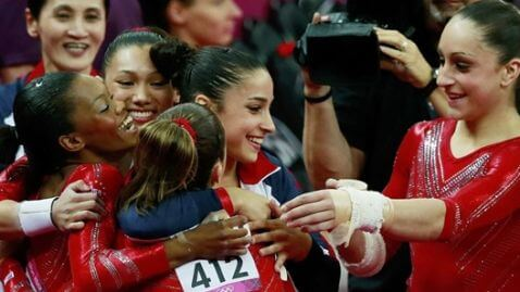 Senator Rubio Introduces Legislation to Waive Tax on Olympic Winnings