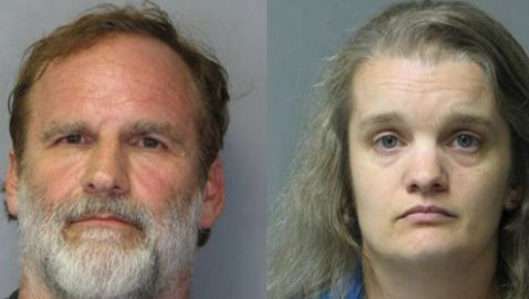 Father Accused of Waterboarding Daughter