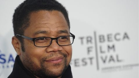 Charges Against Cuba Gooding Jr. Dropped