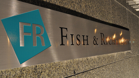 Layoffs for Legal Staff Begin at Fish & Richardson
