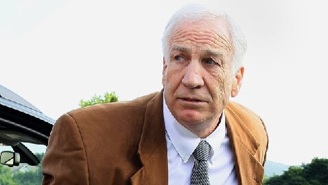 Jerry Sandusky Requests New Trial