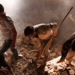 Iran Earthquake 2012 Levels a Dozen Villages and Kills 306