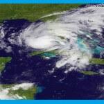 Isaac's Path Ominously Parallels Hurricane Katrina's