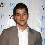 Rob Kardashian Jr. Wants to be a Lawyer Like his Dad