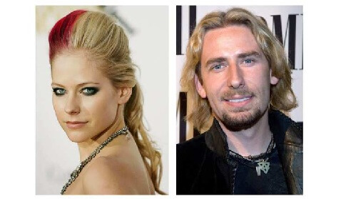 Avril Lavigne and Nickelback's Chad Kroeger Announce Their Engagement